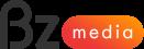 логотип интернет-агентства Bzmedia