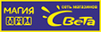 логотип Магия света