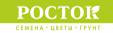 логотип Росток