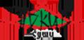 логотип Токио суши